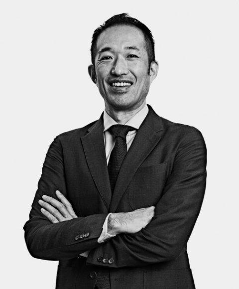山名 慶 NOMON 代表董事 CEO
